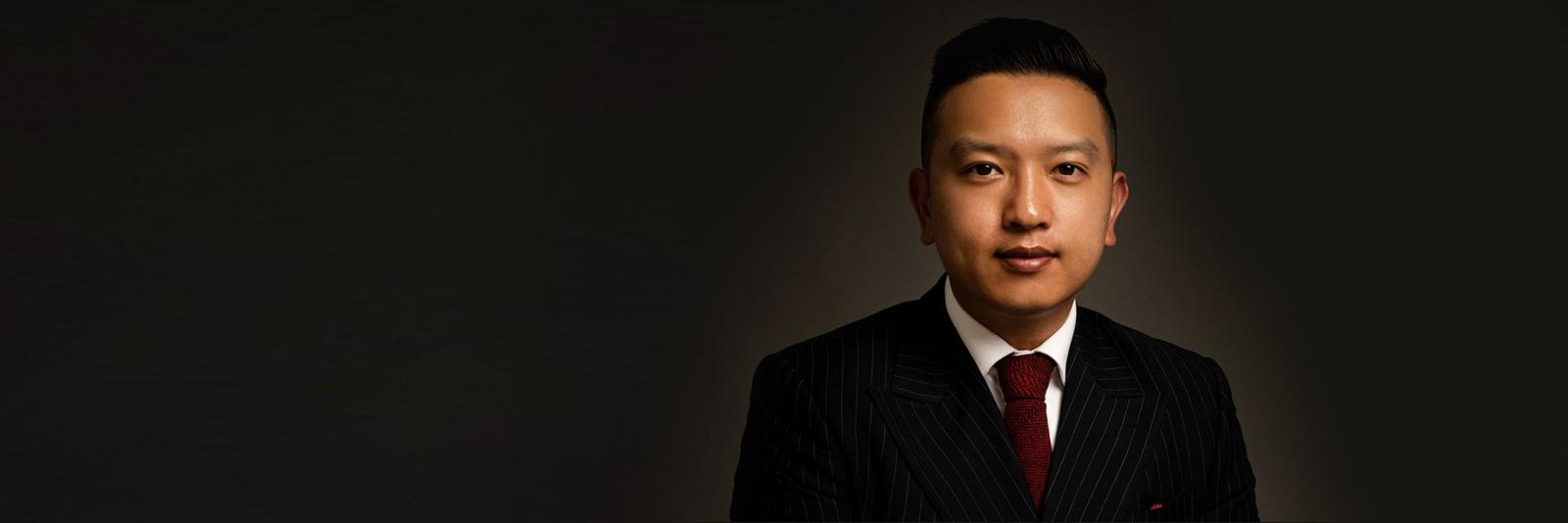 Jason Li